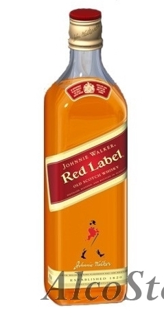 Red Label 1 л.
